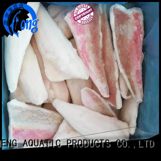 LongSheng gurnard frozen fish prices factory for home party