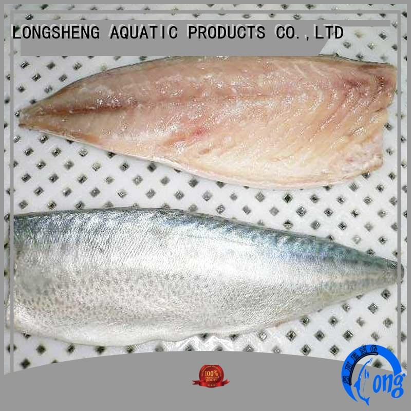LongSheng round mackerel for sale for sale
