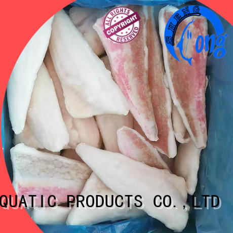Best frozen fish supplier fillet for business for wedding party