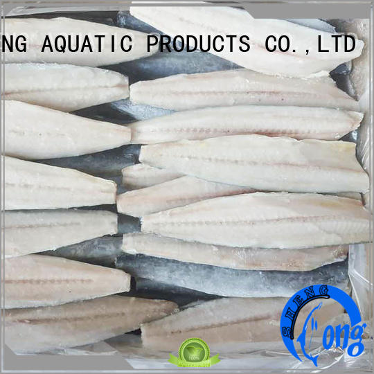 LongSheng delicious spanish mackerel fillets for sale Supply for seafood shop