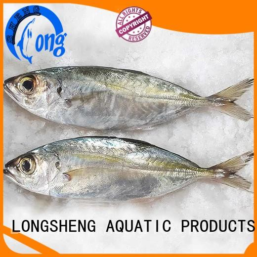 LongSheng frozen cheap frozen fish manufacturer for cafeteria