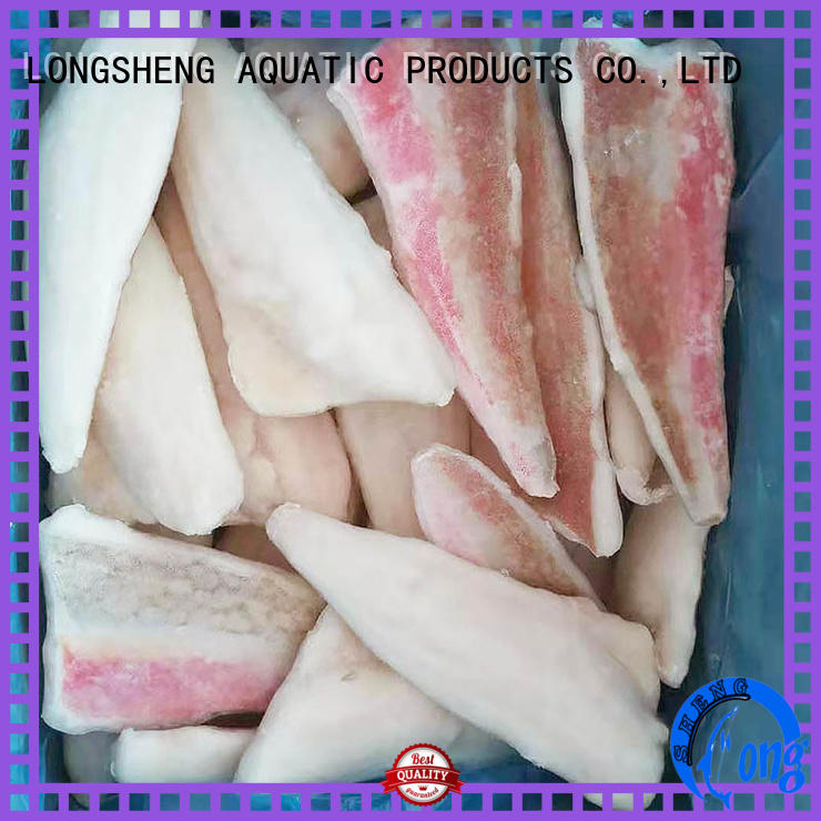 tasty frozen red gurnard online for dinner party LongSheng