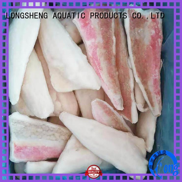 tasty frozen red gurnard online for dinner party LongSheng