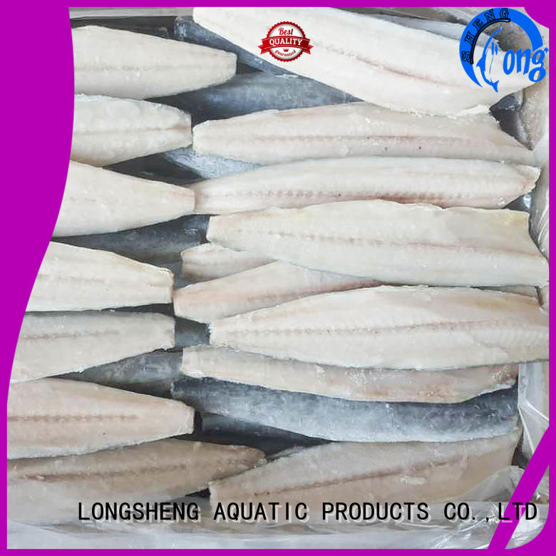 LongSheng wholesale spanish mackerel for sale for market