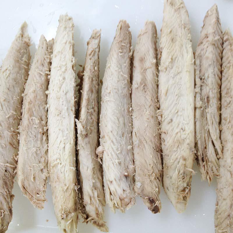 frozen fish loins&Bonito loin ( auxis Thazard )