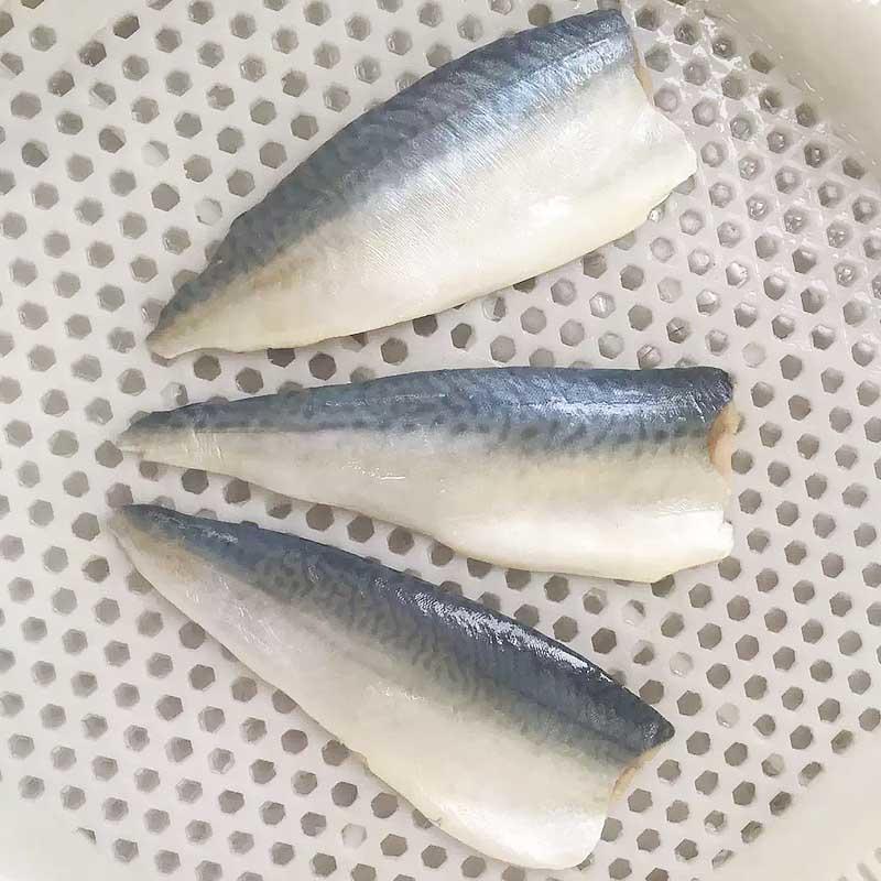 fillet frozen fish &Mackerel fillet