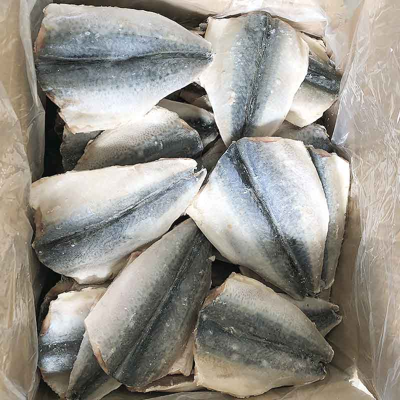 fillet mackerel hgt for sale for restaurant LongSheng-LongSheng-img