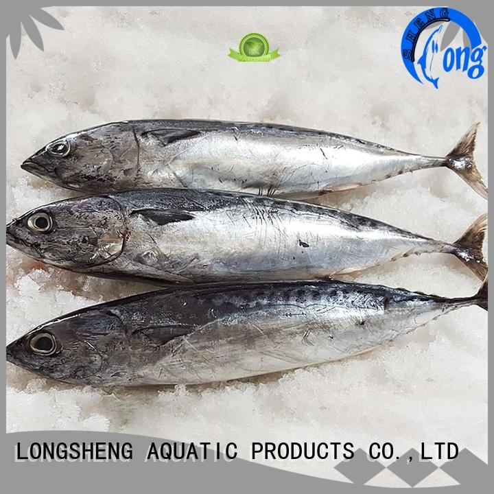 LongSheng delicious bonito for sale supplier for family