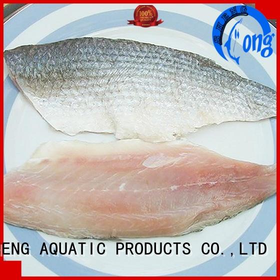 frozen frozen seafood supplier Chinese for restaurant LongSheng