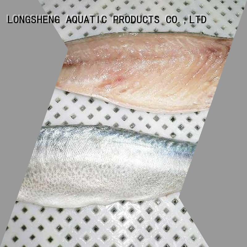 best frozen pacific mackerel fish hgt factory for market