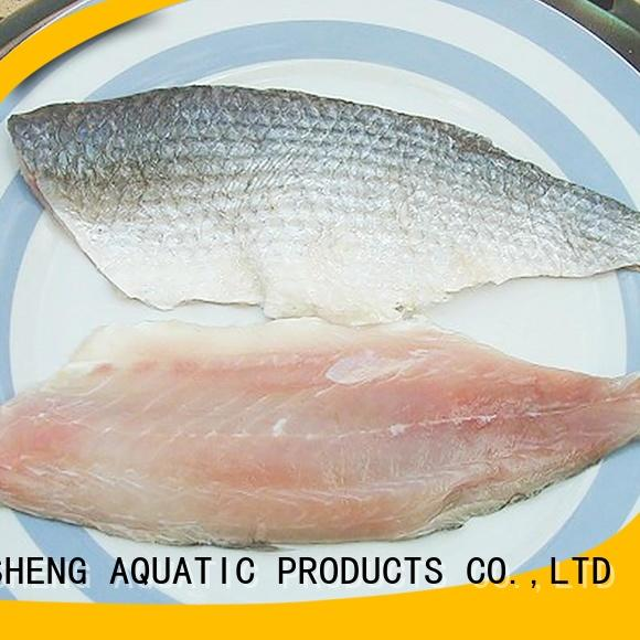 LongSheng frozen frozen at sea fish suppliers manufacturers for restaurant