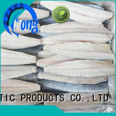Wholesale frozen spanish mackerel fish roundfrozen factory for supermarket