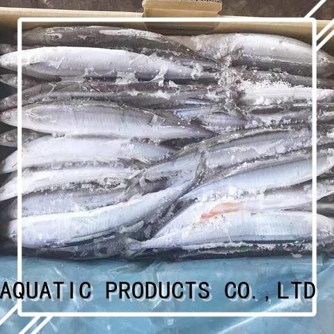 LongSheng pacific frozen fish and seafood company for hotel
