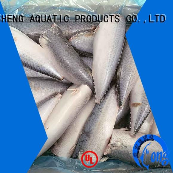 Custom wholesale frozen seafood suppliers hgt factory for market