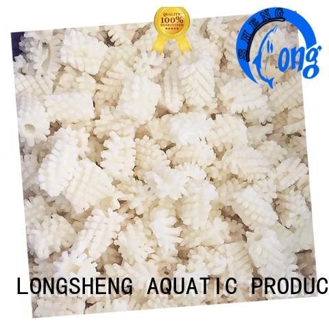 LongSheng loligo frozen fish manufacturers Suppliers for cafe