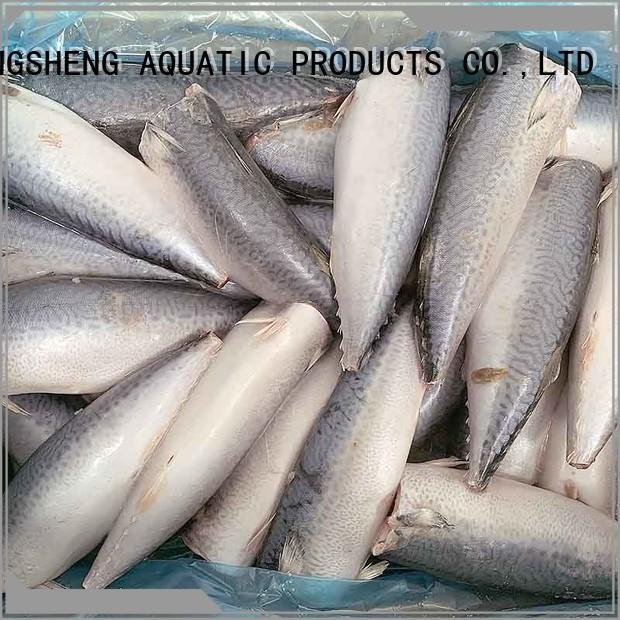Latest mackerel wr flaps
