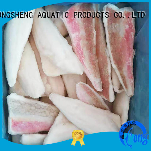 LongSheng delicious wholesale frozen fish suppliers series for dinner party