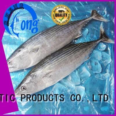 LongSheng fish bonito tuna fish online for lunch