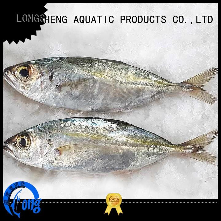 LongSheng popular frozen fish factory manufacturer for cafeteria