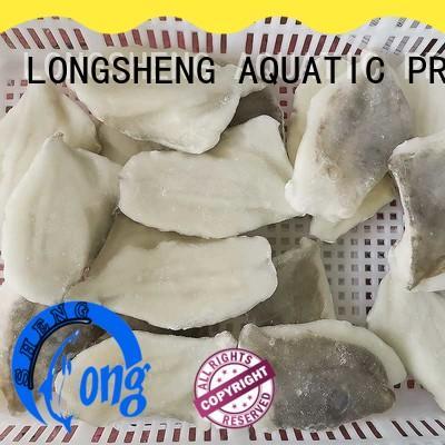 professional frozen fillet supplier for family
