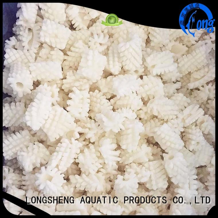 LongSheng healthy cuttlefish frozen whole for cafeteria
