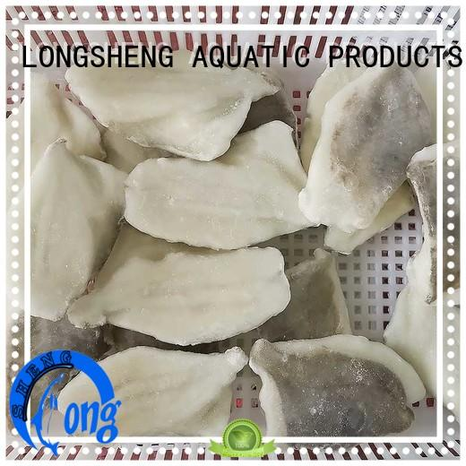 LongSheng healthy frozen seafoods online for seafood shop