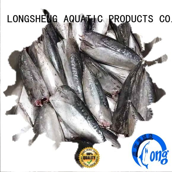 LongSheng hgt frozen bonito for sale Supply for supermarket