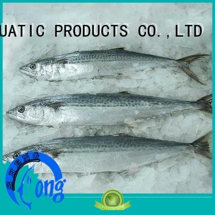LongSheng security frozen fish for sale whole for market