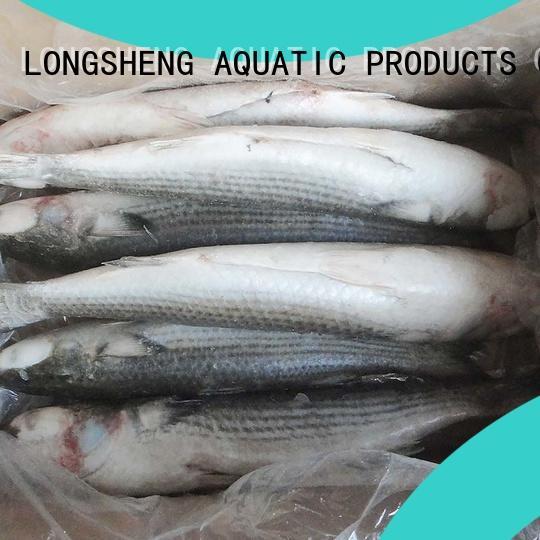 LongSheng grey frozen fish wholesale manufacturers for supermarket