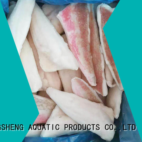 LongSheng fishred fillet frozen fish for business for wedding party
