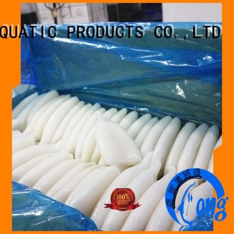 Squid tube wholesale