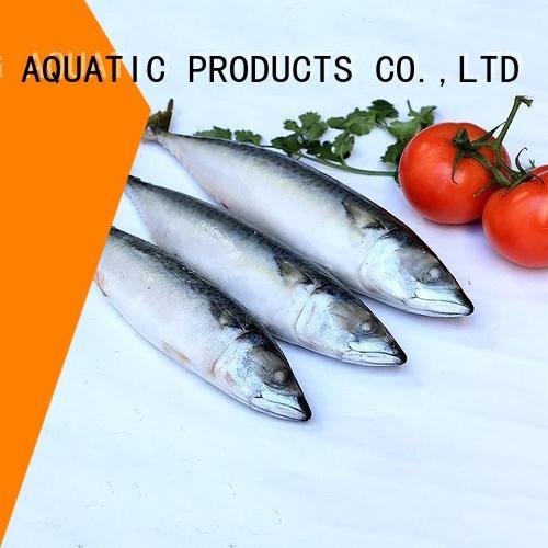 LongSheng Wholesale frozen mackerel flaps manufacturers for supermarket