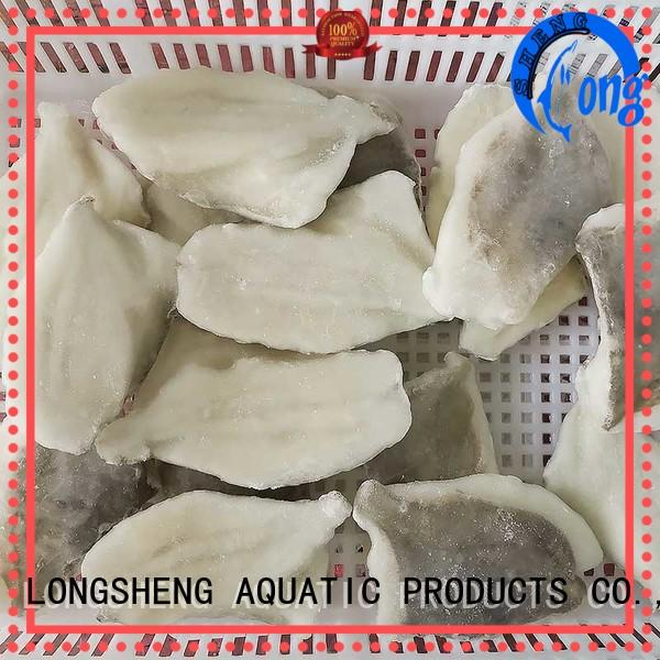 Latest frozen seafoods dory Supply for seafood shop