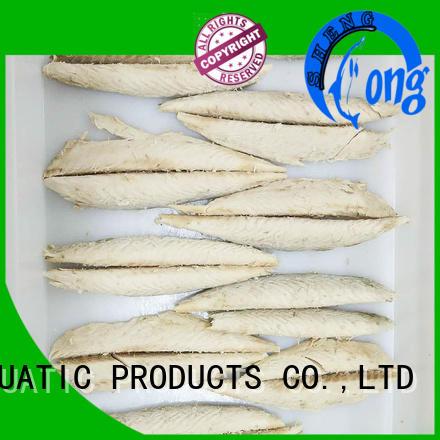 Wholesale fish loins japonicus for business for party