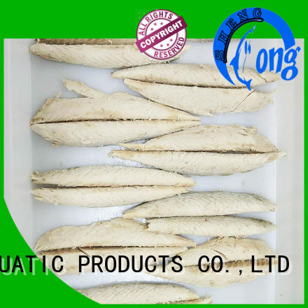 Wholesale fish loins japonicus for business for party