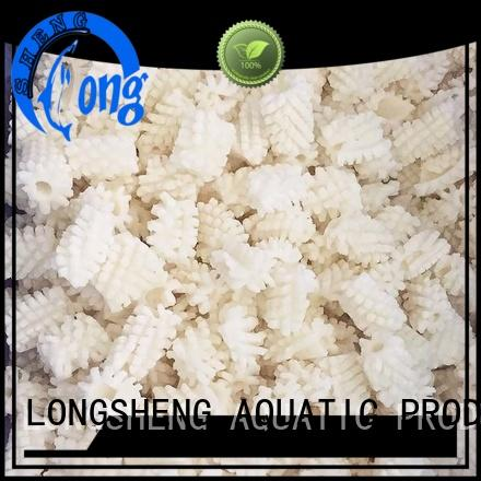 cuttlefish frozen fish manufacturers tube for hotel LongSheng
