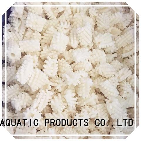 LongSheng standard frozen squid suppliers manufacturers for cafe