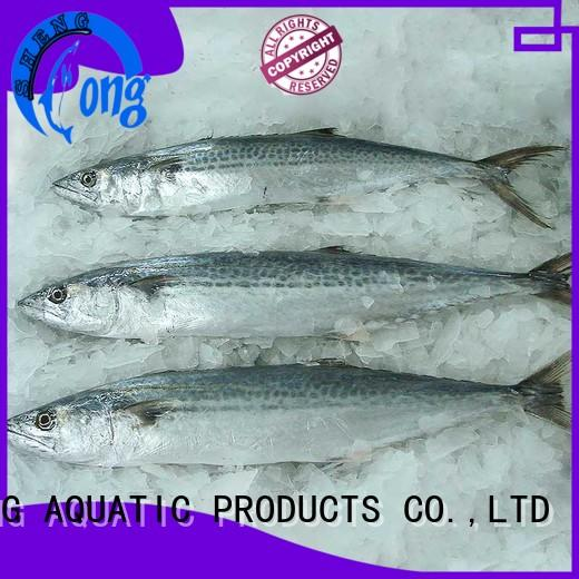 LongSheng Custom exporters of frozen fish Suppliers for supermarket