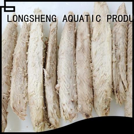 LongSheng High-quality frozen seafood industry for business for home party