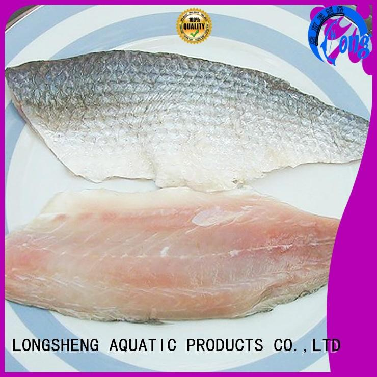 LongSheng High-quality frozen seafood china for supermarket