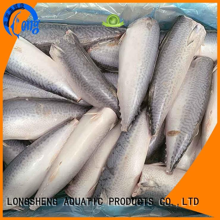 professional frozen mackerel for sale whole fillets