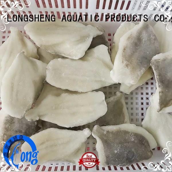 LongSheng fish frozen john dory fish company for seafood shop