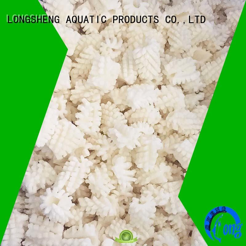 Best frozen cuttle fish tubetentacle) factory for hotel