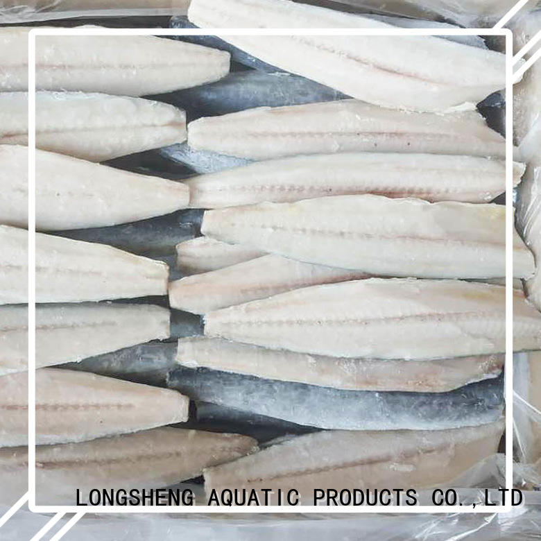 LongSheng New fish frozen Suppliers for seafood market