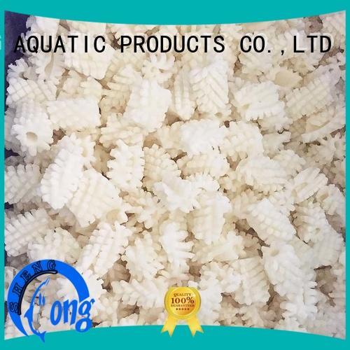 LongSheng standard frozen cuttlefish for sale for cafe