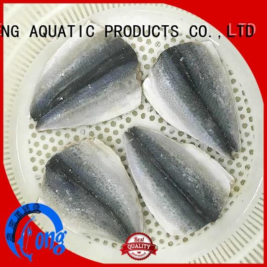 good quality mackerel frozen fish fillets