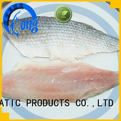 LongSheng healthy seafood wholesale supplier for market