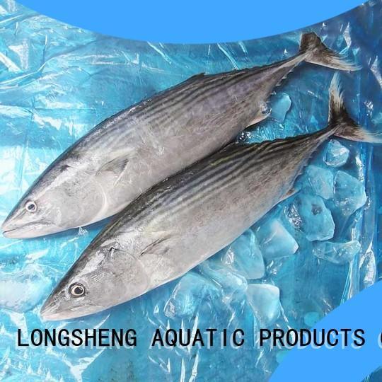 LongSheng bulk buy bonito tuna surpplier factory for party