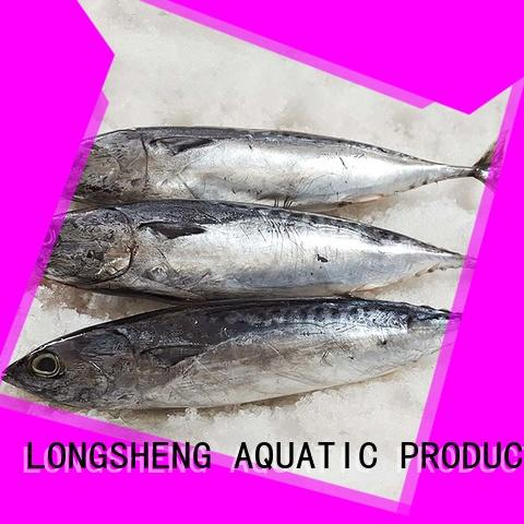 LongSheng High-quality frozen seafood supplier manufacturers for seafood shop