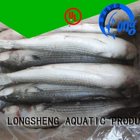 reliable frozen fish wholesale gutted Chinese for hotel